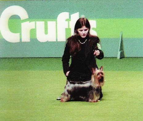 Freeway Crufts